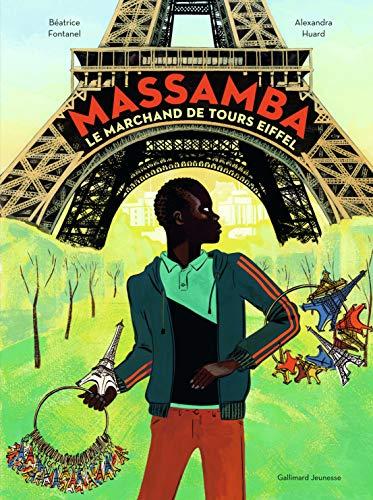 Massamba : le marchand de tours Eiffel