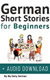 Improve your German reading, pronunciation and listening skills. Make learning new vocabulary so much easier with 10 fun and engaging German stories.The German audio is FREE!IMPORTANT: THE LINK TO DOWNLOAD THE MP3 CAN BE FOUND  AT THE END OF THE EBOO...