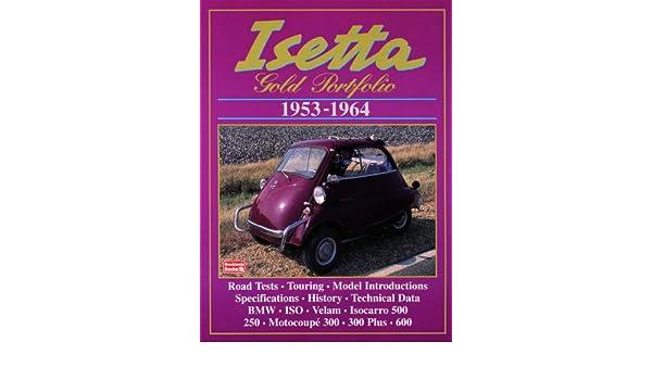 ORIGINALE ISO ISETTA 250-Iso Isetta 300 hub cap.