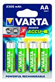 Varta Ready2Use 4xAA Akku