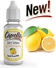 Capella Aroma 13ml DIY Juicy Lemon