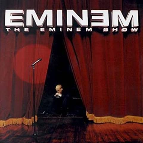 Pop CD, The Eminem Show[002kr]