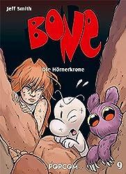 Bone 09. Collectors Edition