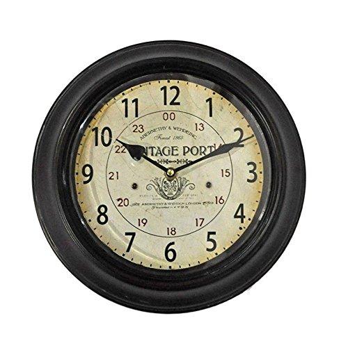 Horloge murale Vintage
