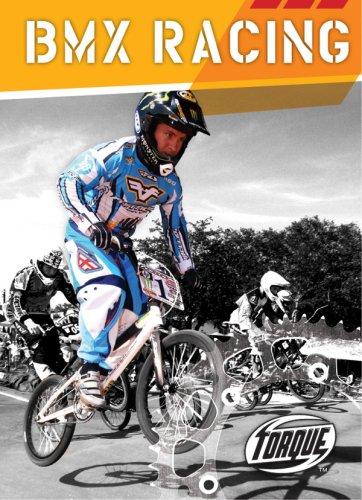BMX Racing (Torque Books) por Jack David
