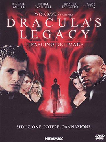 Dracula'S Legacy - Il Fascino Del Male