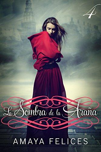 La sombra de la araña 4: Una novela juvenil de fantasía