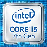 Intel BX80677I57400 Processore Intel Core i5 7400, S 1151, Kaby Lake, Quad Core, 4 Thread, 3.0GHz, 3.5GHz Turbo, 6MB Cache, 1000MHz GPU, 65W, Argento