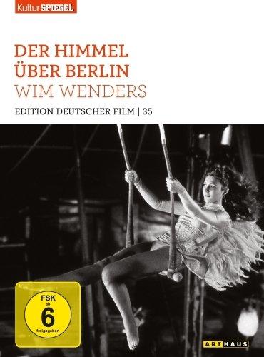 Der Himmel über Berlin / Edition Deutscher Film