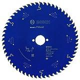 Bosch Kreissägeblatt Expert für Holz, 235 x 30 x 2,8 mm, Zähnezahl 56, 1 Stück, 2608644066