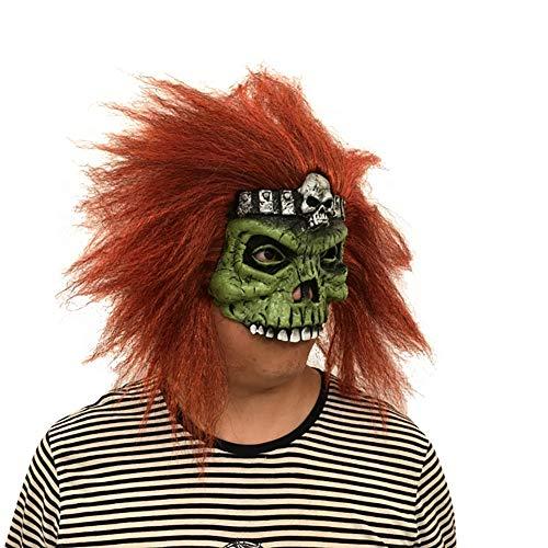 Piraten-Trainer für Maskerade Party, Kostüm-Party, Karneval, Weihnachten, Ostern, Halloween, Bühnenperformance, Handwerk Dekor es