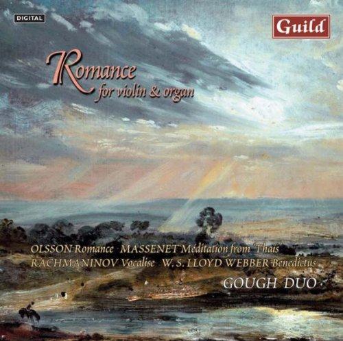 Romance für Violine und Orgel