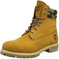 Timberland - 6 In Boot Ftb_6 In