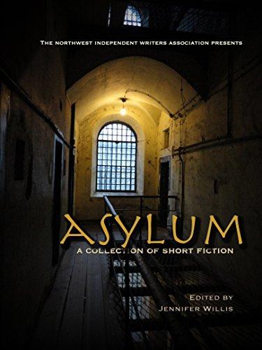 ASYLUM: a collection of short fiction (English Edition)