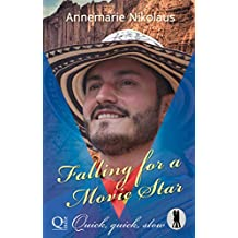 Falling for a Movie Star (Quick, quick, slow – Lietzensee Dance Club´ Book 3) (English Edition)