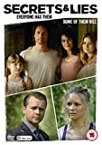 Secrets and Lies [DVD] by Martin Henderson