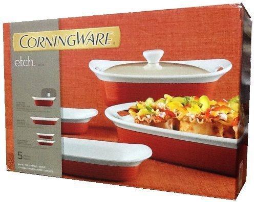 corningware-etch-5-piece-bakware-set-brick-by-corningware