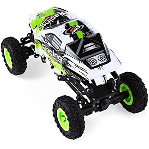 iGarden WLtoys 24438 2.4 G 1: 24 Escala Remote Control Racing Car Vehicle Juguete