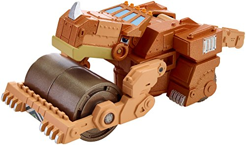 Dinotrux Diecast Rolladen Vehicle by Mattel