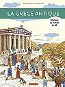 L'histoire du monde en BD : La Grèce antique par Joly