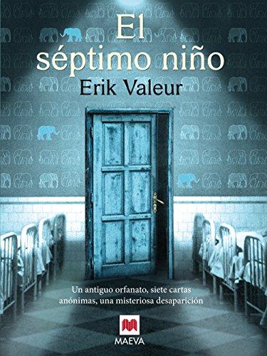 El séptimo niño (Mistery Plus) por Erik Valeur