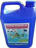 Revatop 2 x 5 Liter Schockalgenklärmittel neue Formel 12 %