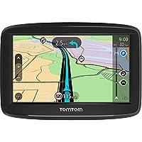 GPS TomTom Start42, 4,3pouces, avec cartes d'Europe à vie, écran résistif
