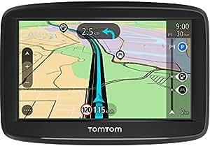 TomTom Start 42 (4,3 Pouces) - GPS Auto - Cartographie Europe 48 à Vie