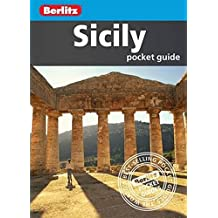 Berlitz: Sicily Pocket Guide (Berlitz Pocket Guides)