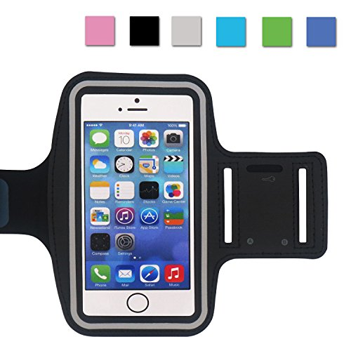 Sports Armband, Shalwinn iPhone 6 Plus Armband Running for sale  Delivered anywhere in UK