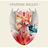 Songtexte von Spandau Ballet - Once More