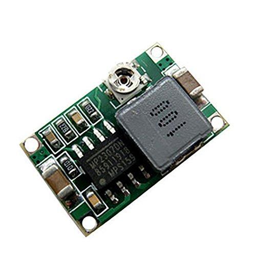 gaddrt mini-360DC-Konverter Buck ETA nach unten Modul mini3604.75V-23V bis 1V-17V (Mm-medien-konverter)