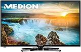 Medion X18012 MD 30838 125,7 cm (50 Zoll) LCD-Fernseher (mit LED-Backlight-Technologie, Full HD, 1920 x 1080 Pixel, HD Triple Tuner, DVB-T/C/S2, 100Hz Real Motion Rate, integriertes Medienportal)