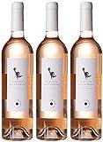 Maitres Vigneron Presqu'île Saint Tropez France Côtes de Provence Vin ...