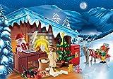 PLAYMOBIL Adventskalender – Weihnachts-Postamt - 3
