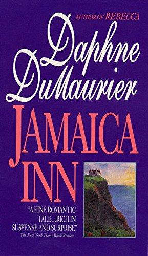 Jamaica Inn por Daphne, Dame Du Maurier