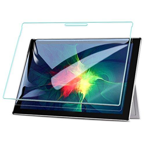 ESR 1 x Surface Pro 4 Panzerglas Schutzfolie, HD Tempered Glas Folie für Surface Pro 4