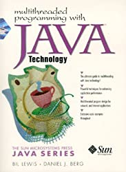 Multithreaded Programming with Java Technology 1st edition by Lewis, Bil, Berg, Daniel J., Sun Microsystems Press (1999) Taschenbuch