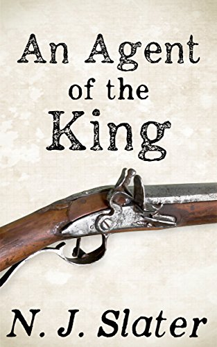 An Agent of the King (English Edition)