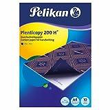 Pelikan Plenticopy 200H Carta da Ricalco, Confezione da 10