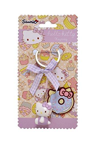 Image of Hello Kitty Keyring