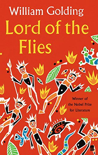 Lord of the Flies par William Golding