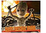 BABY GROOT GUARDIANS OF THE GALAXY 10