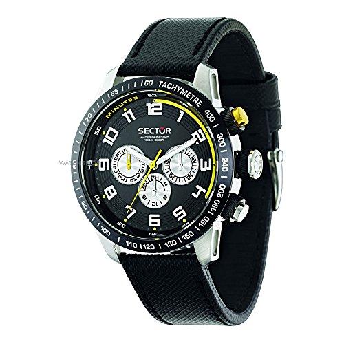 Reloj cuarzo para hombre Sector R3251575001