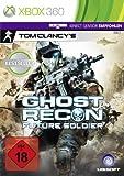 Tom Clancy's Ghost Recon - Future Soldier [Edizione: Germania]