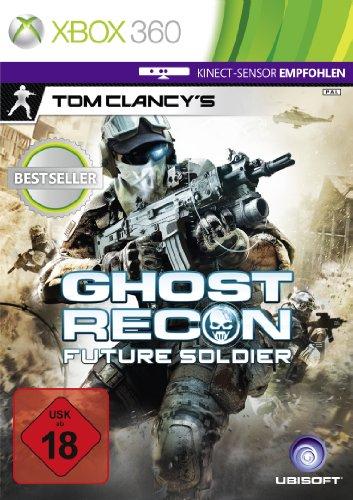Tom Clancy's Ghost Recon - Future Soldier [Xbox Classics]