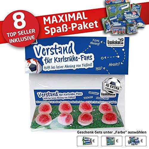 Karlsruhe SC Toaster ist jetzt das MAXIMAL SPAß Paket für KSC-Fans by Ligakakao.de