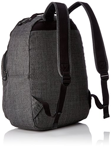 Imagen de kipling  clas seoul   grande  cotton grey  gris  alternativa