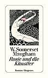 Rosie und die Künstler - W. Somerset Maugham