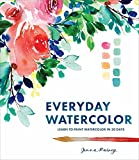 #8: Everyday Watercolor